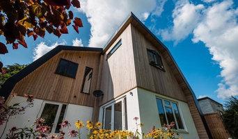 Dutch Style Bungalow Conversion   West Sussex