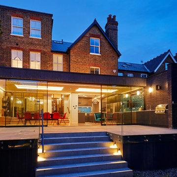 Ealing House