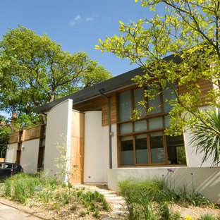 Eco House, North London
