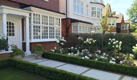 Step Inside a London Designer's Elegant Edwardian Home
