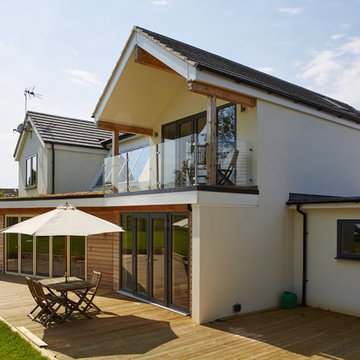 Energy Efficient Family Home
