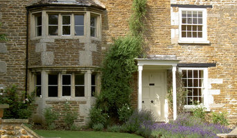 English Country house decorating