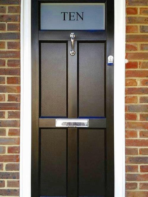 & English Door Company
