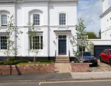 Exeter Villa