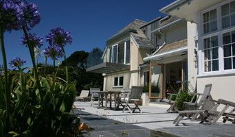 Extension and Alteration to an Arts & Crafts House in Helford