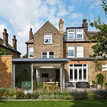 Extension, Herne Hill