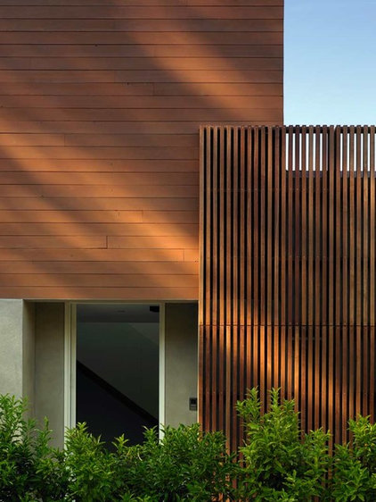 Modern Exterior by David Churchill - Architectural  Photographer
