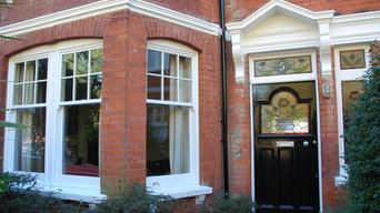 Exterior Muswell Hill