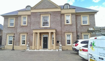 Exterior Project, Usk