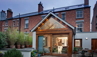 Family Extension, Dublin