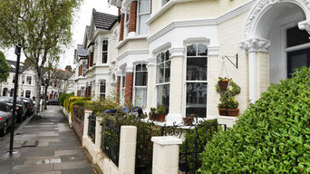 Family house in Wimbledon