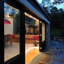 alternatives to bifold doors