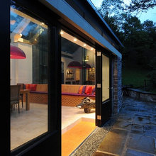 alternatives to bifold doors