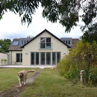 Foxrock Home - Renovation & Extension