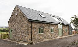 Freezeland Barn
