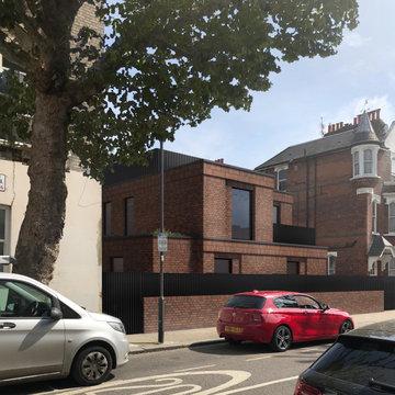 Fulham New Build
