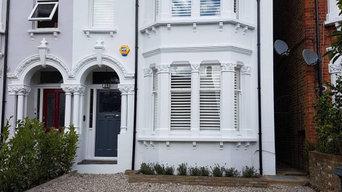 Full Refurbishment of 6 Bedroom Home in Ealing Broadway