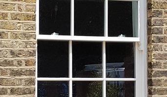 Georgian Sash Timber Windows