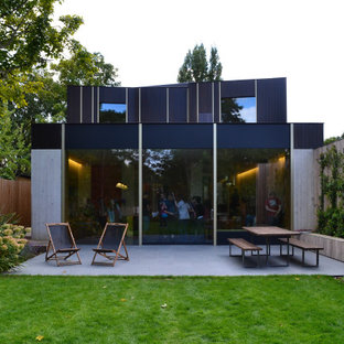 Glamourous and Bespoke New-build House