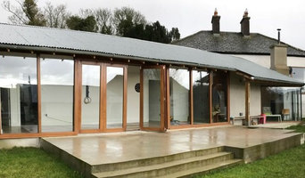 Glass Extensions & Conservatories