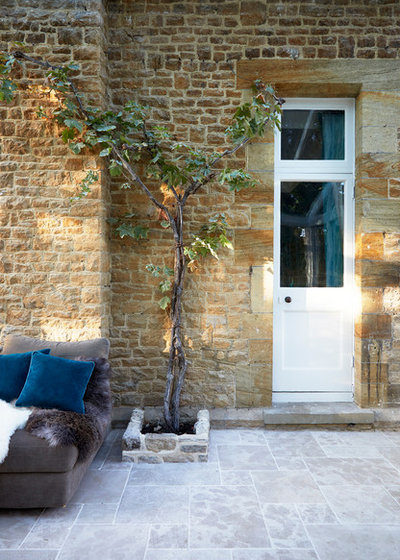 Exterior by Slightly Quirky Ltd