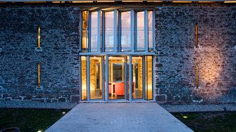 Grand Designs Hillcott Barn