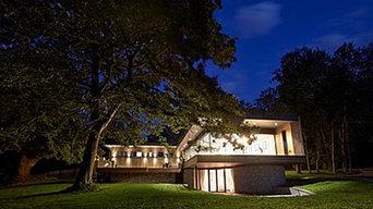 Grand Designs luxury house