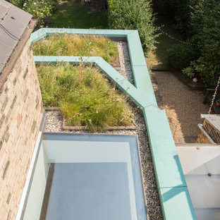 Green Roof, Copper House