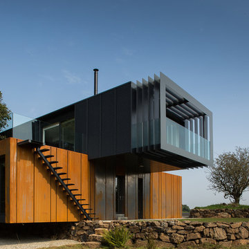 Grillagh Water by Patrick Bradley - 2015 RIBA House of the Year longlist