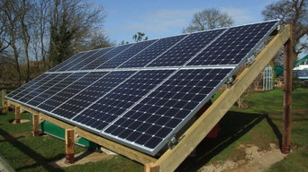 Ground Mounted PV
