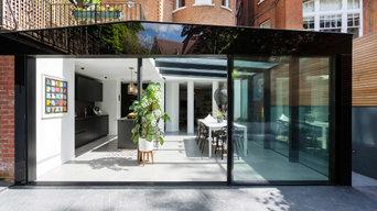 Hampstead renovation