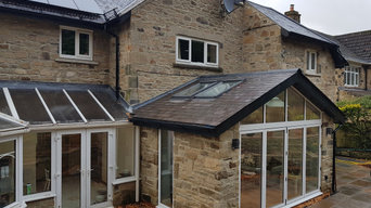 Hamsterley Mill House Extension