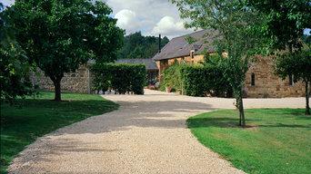 Henbrook Farm