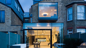 Herne Hill Family House