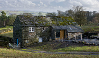 High Crag Barn