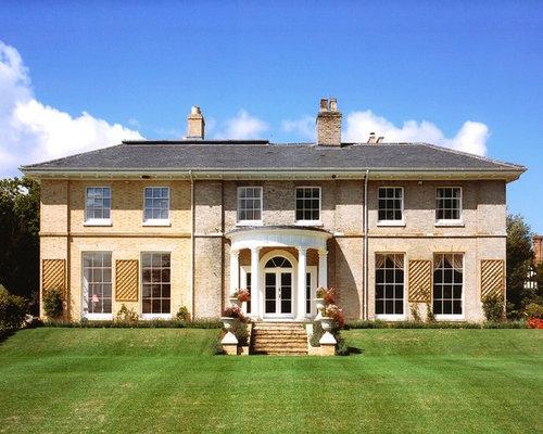 Higham House: gothick villa regent s park