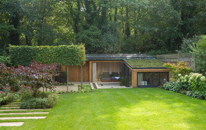 Ask an Expert: A Beginner's Guide to Green Roofs