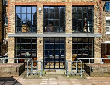 Holmbury View_Exterior