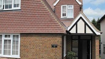 Home Extension & Refurbishment Harpenden