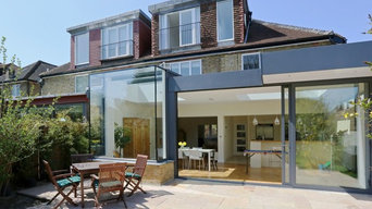 House Extension & Refurbishment London