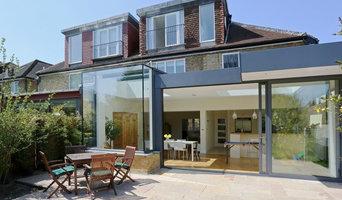 House Extension & Refurbishment London
