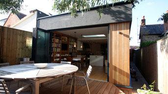 House Extension - Headington, Oxford, Oxfordshire 2