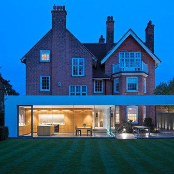 House Extension/Renovation Wimbledon