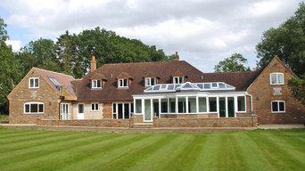 House in Bellingdon