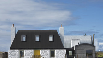 House No7, Tiree