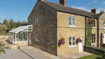 House Remodelling and Extension : Sheffield