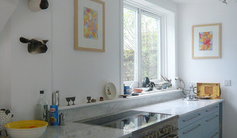 House Remodelling, West Sussex