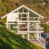 Nicht mit Steinen werfen! 9 brillante Glashäuser zum Wohnen
