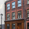 Houzz Tour: Ett restaurerat 1700-talshem i Londons East End