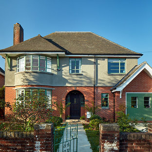 Ipswich detached house - substantial side and rear extension
